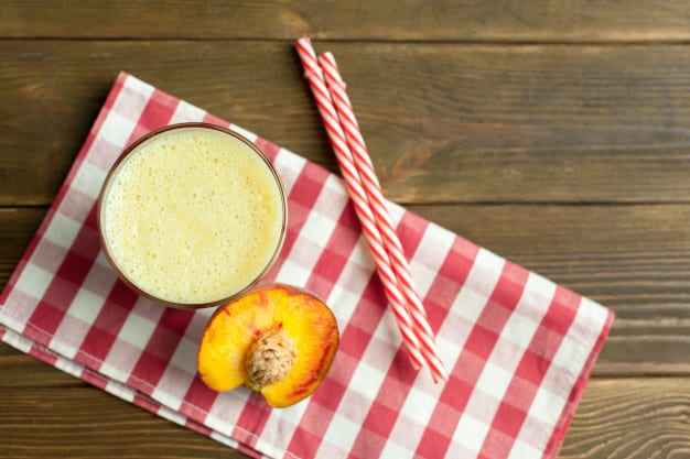 All About Healthy Peach Desserts - Two Peach Dessert Recipes