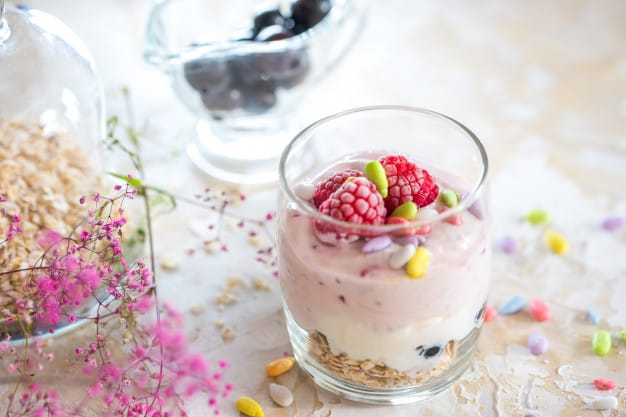 Top Low-Fat Dessert Recipes To Keep You Healthy