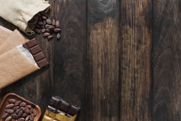 Make At Home The Best Healthy Chocolate Desserts